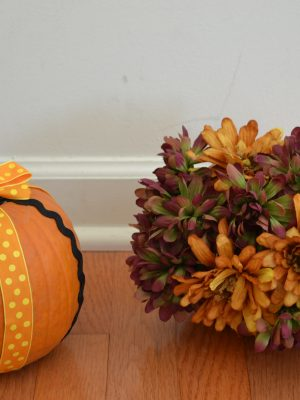Easy Fall Craft Idea {Guest Post}