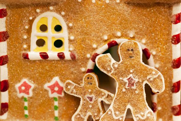 gingerbread-man-house publicdomanpictures.net