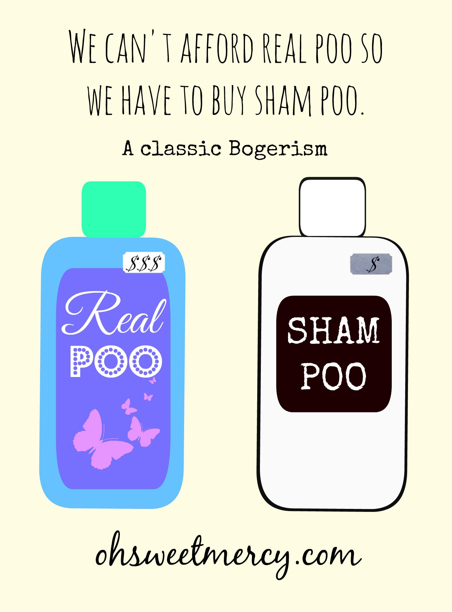 Sham Poo