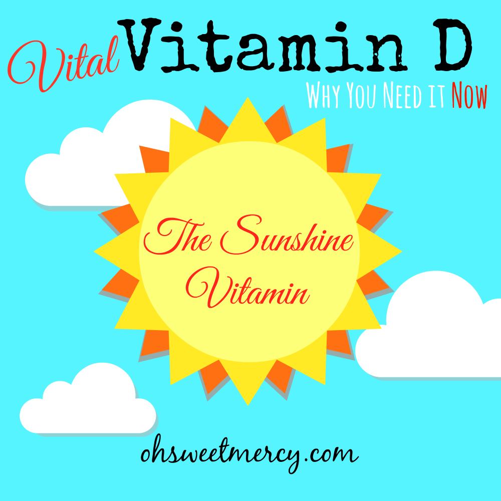 Vital Vitamin D