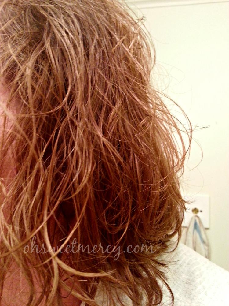 Homemade Shampoo with Aloe Vera {Make it Myself Monday} - Oh