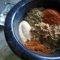 Healthy Homemade Chili Powder