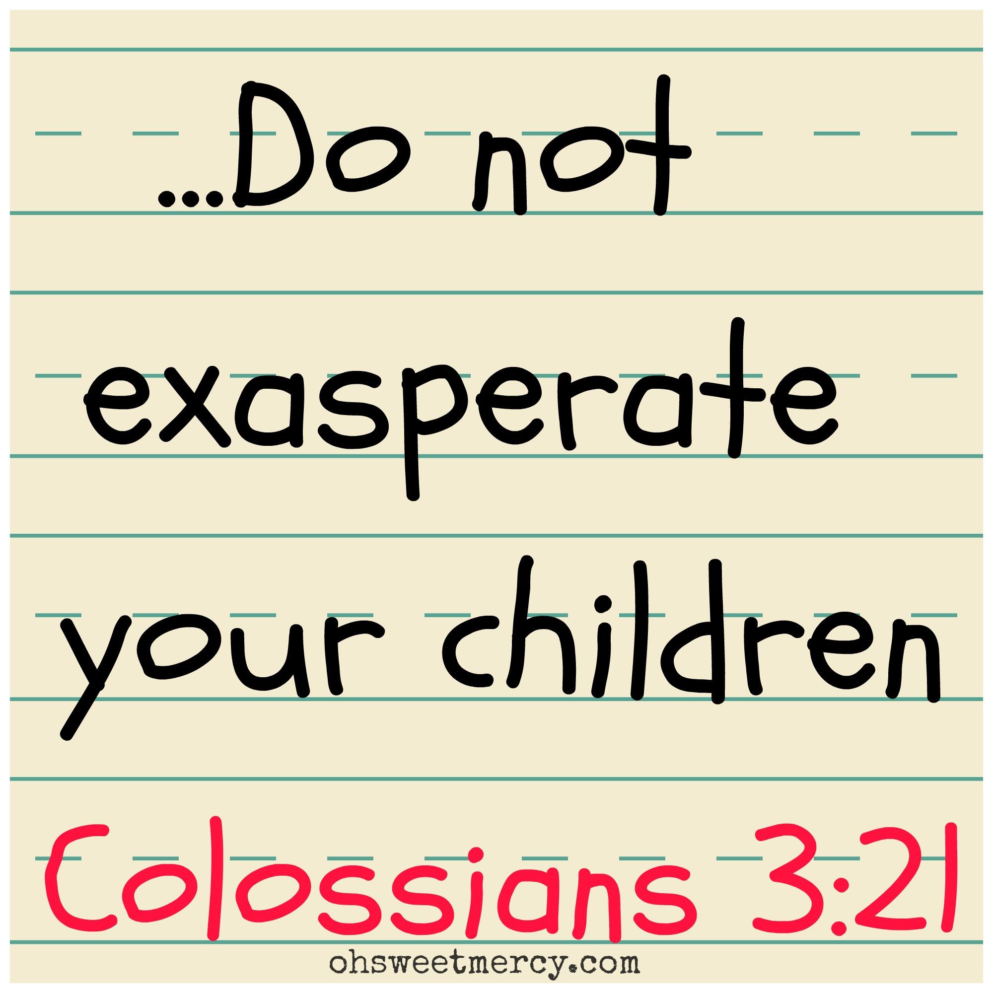 Colossians 321
