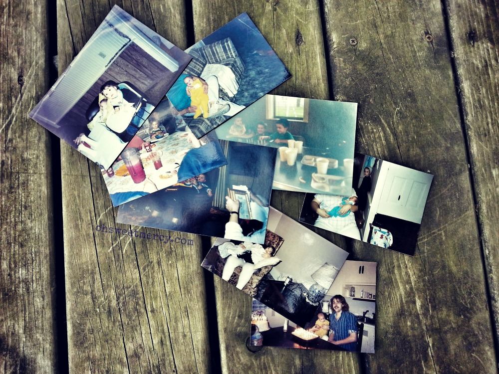 Blended Family Pictures Collage