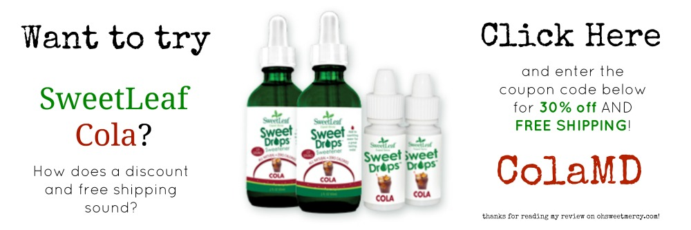 Sweet Drops Discount Code
