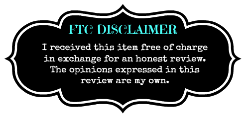 FTC Disclaimer