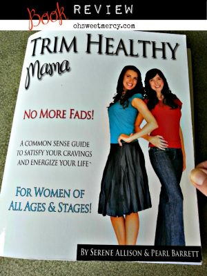 Trim Healthy Mama Review