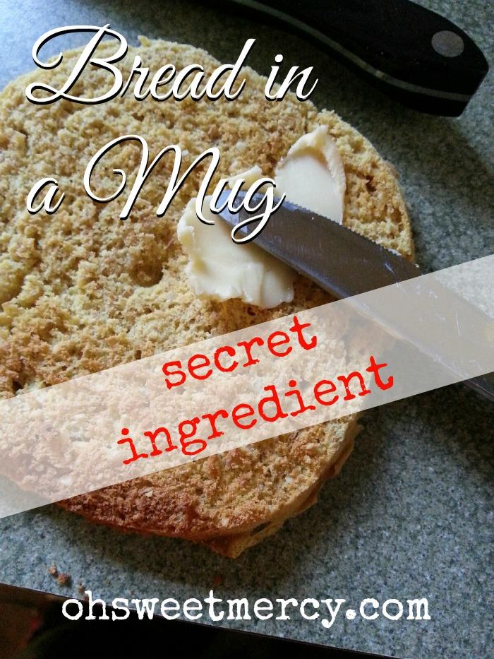 BIM - Secret Ingredient