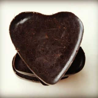 Dark Chocolate Coconut Nom Noms - Easy Fat Bombs