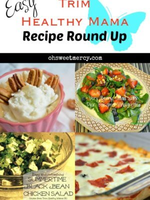 Easy THM Recipes Round Up