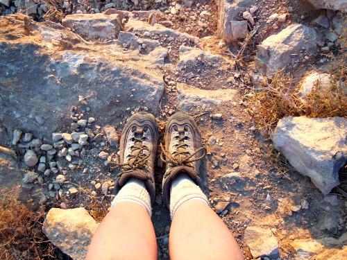 Ancient paths |Oh Sweet Mercy #tastethehoney2015 #experiencetheholyland #ohsweetmercy