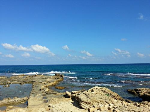 Caesarea |Oh Sweet Mercy #tastethehoney2015 #experiencetheholyland #ohsweetmercy