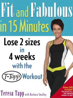 Fit and Fabulous in 15 Minutes – Review