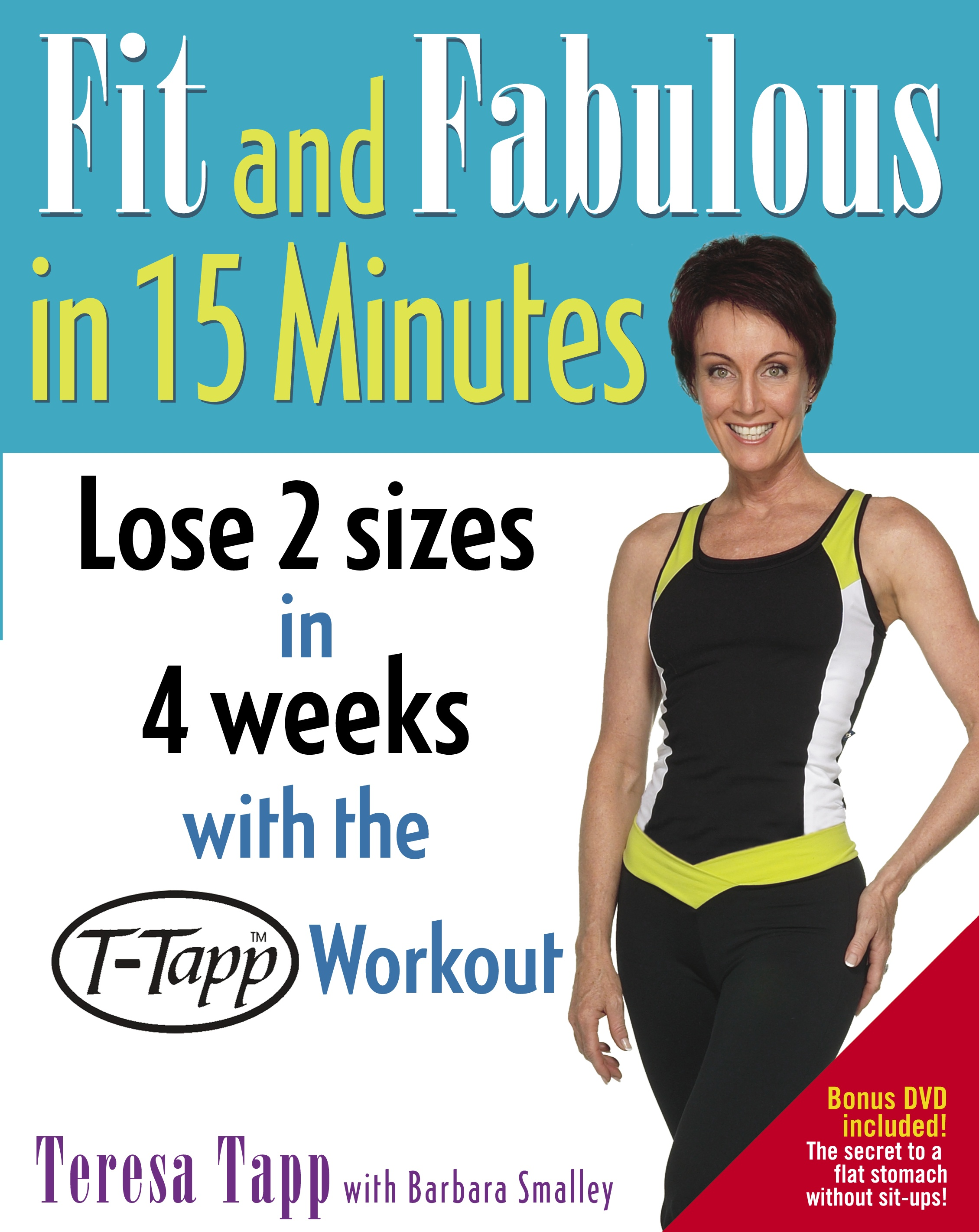 Fit and Fabulous in 15 Minutes Review | Oh Sweet Mercy #ttapp #exercise #reviews #ohsweetmercy