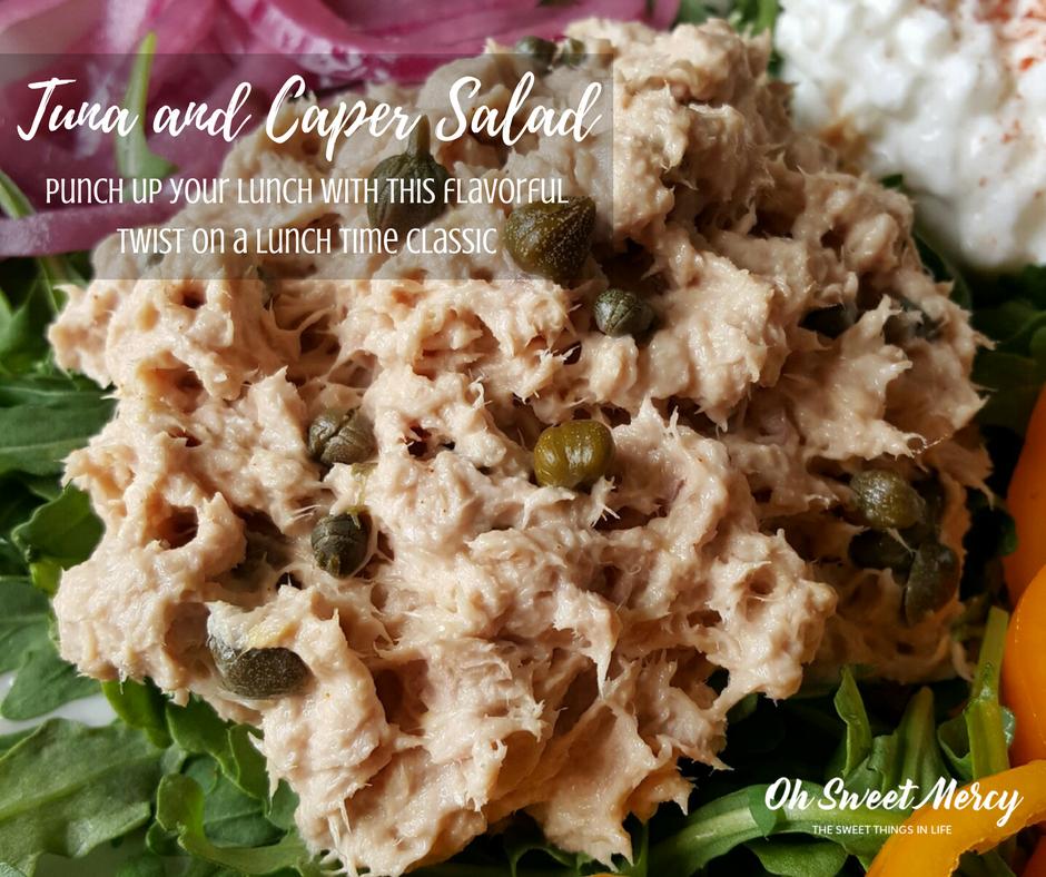 Tuna Salad Recipe Miracle Whip