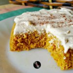 The Antioxidant Rich Carrot Cake You NEED to Make