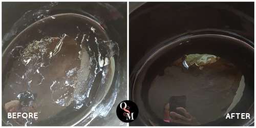 How to Make an All Purpose Soft Scrub Cleanser   Oh Sweet Mercy #easy #natural #frugal #diy #homemade #cleaners #ohsweetmercy