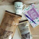 THM Blogger Test Kitchen Blog Hop Giveaway 2017