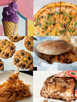 The Comfort Food Myth {Plus 150+ Healthified Comfort Food Recipes}