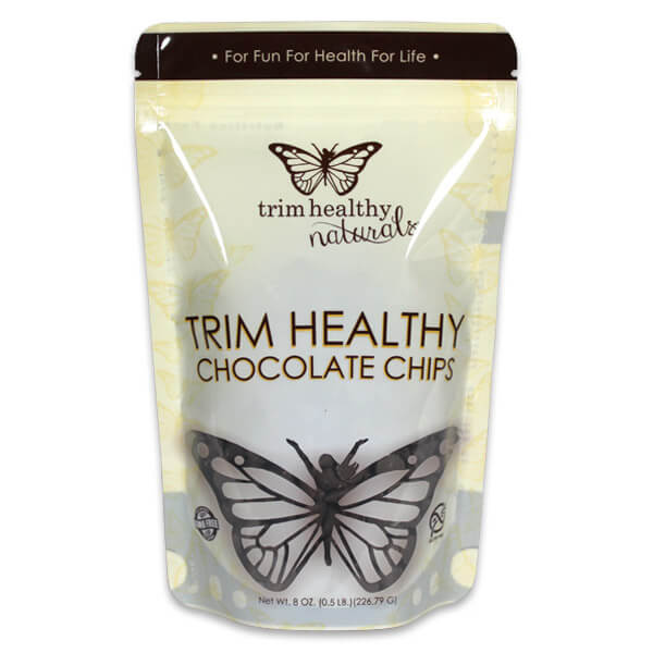 THM Dark Chocolate Chips 8oz Bag