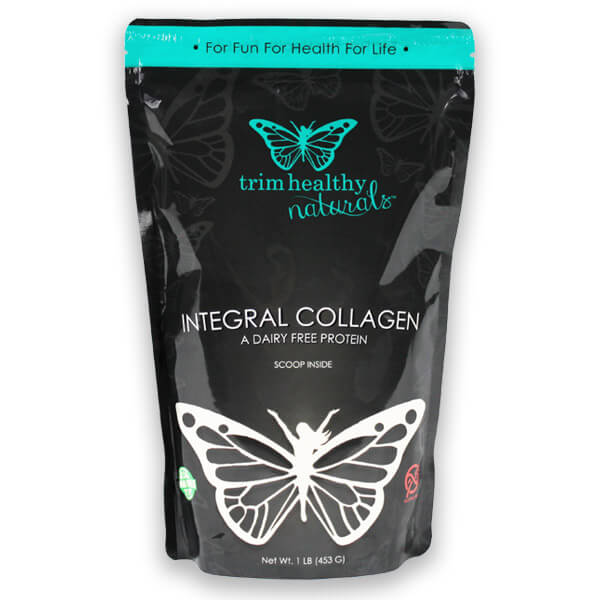 Integral Collagen 16oz Bag