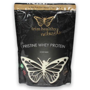 Best THM Products PristineWheyProtein_1lb