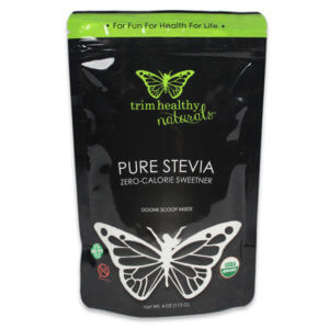 Best THM Products Pure Stevia_4oz