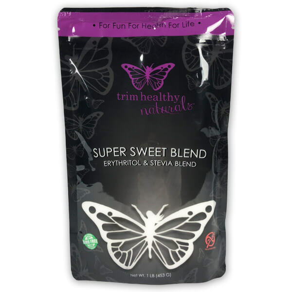 Super Sweet Blend™ 16oz Bag