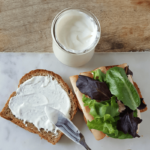Low Fat Mayo - Bye Bye Dry Sandwiches! THM FP