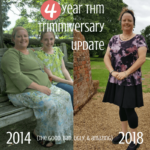 4 Year THM Trimmiversary: The Good, The Bad, & The Ugly {Keepin' It Real}
