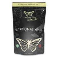 Trim Healthy Nutritional Yeast 12oz