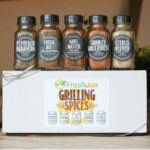 November Birthday Bash Giveaway #2 – FreshJax Spices!