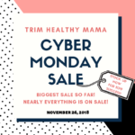 THM Cyber Monday Sale 2018 - Stock Up Now For Success in 2019!