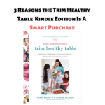 Trim Healthy Table Kindle Edition Deal - Just $1.99!