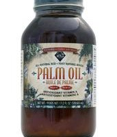 Red Palm Oil | Organic