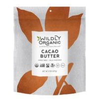 Cacao Butter | Organic | Raw