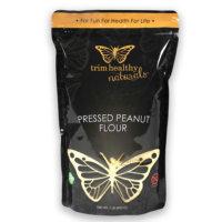 De-Fatted Peanut Flour 16oz Bag