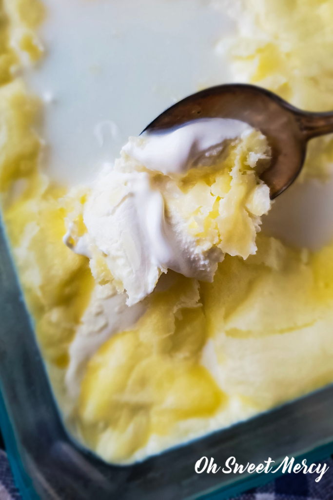 How To Make Clotted Cream Thm S Low Carb Oh Sweet Mercy