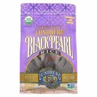 LUNDBERG Family Farms, Black Pearl Rice, OG2 - Pack of 6