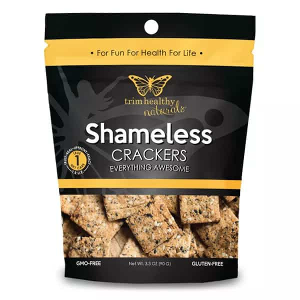 Product image for Everything Awesome Shameless Crackers